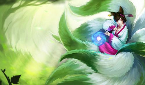 Những thiên thần tình yêu game Liên Minh Anh Hùng - Hình 1