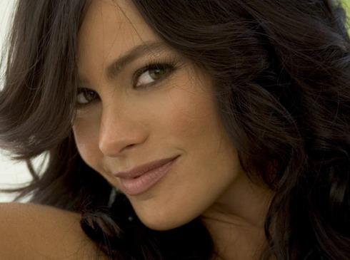 Top 10 người đẹp được khao khát nhất năm 2012 - Hình 1