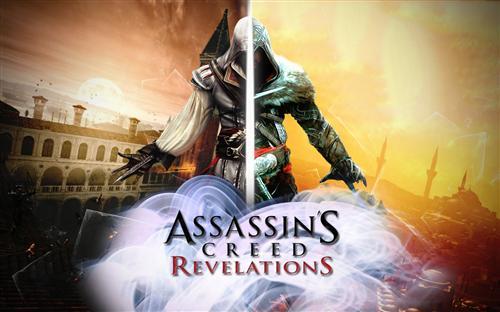 Assassins Creed: Revelations - Cải tiến không hoàn hảo - Hình 1