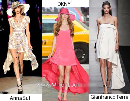 10 kiểu váy khuấy động ngày hè - Hình 8