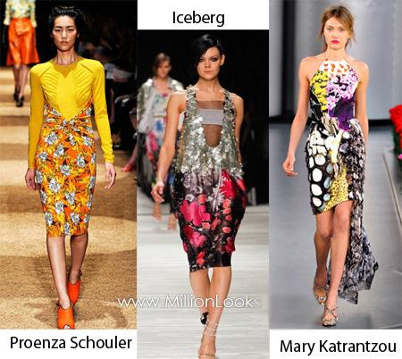 10 kiểu váy khuấy động ngày hè - Hình 11