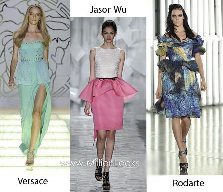 10 kiểu váy khuấy động ngày hè - Hình 16