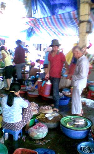 Đà Nẵng:Dẹp nạn ăn xin biến tướng - Hình 1