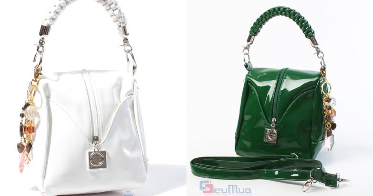 Giỏ xách dành cho nữ size nhỏ giá chỉ còn 175.000đ, thời trang, sành điệu, sự lựa chọn hoàn hảo cho phong cách thời trang của bạn.