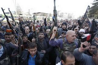 Tướng Syria bị ám sát
