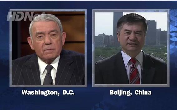 Đại sứ Mỹ tại Trung Quốc nói gì về biến cố của gia đình Bạc Hy Lai