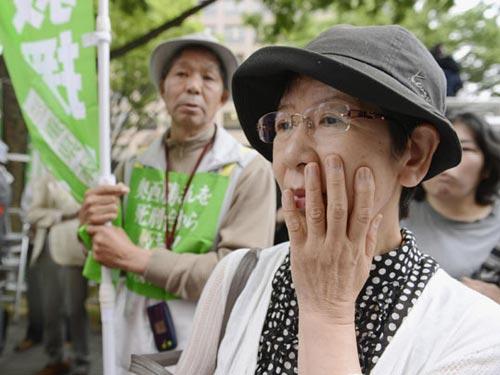 Nhật: Bác đơn xử lại tù nhân 86 tuổi giết vợ và người tình - Hình 1