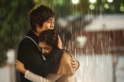Những cảnh hẹn hò lãng mạn nhất màn ảnh xứ Hàn - Hình 1