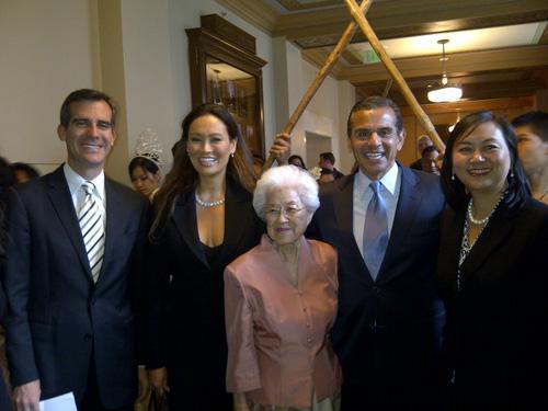 Nữ thẩm phán gốc Việt lừng danh tại Mỹ - Hình 1