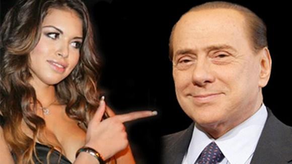 Berlusconi từng chi 16 triệu bảng cho tiệc sex - Hình 1