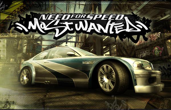 NFS: Most Wanted - Siêu phẩm trở lại? - Hình 1