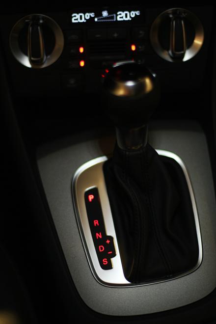 Xe Audi Q3 chính thức có mặt tại Việt Nam - Hình 7