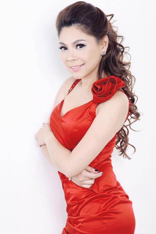 Thanh Thảo tái ngộ Lam Trường trong &'Quà tặng tình yêu' - Hình 1
