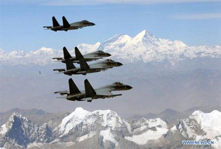 5 điều Lầu Năm Góc không tiết lộ về quân đội Trung Quốc - Hình 1