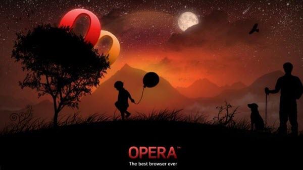 Facebook có thể sẽ mạnh tay thâu tóm trình duyệt Opera - Hình 1