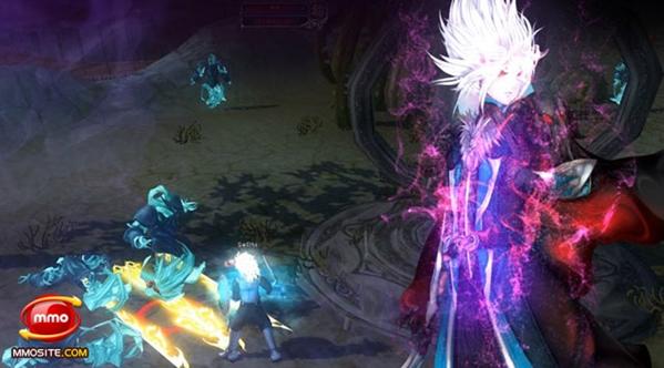 Ma Cà Rồng Online chính thức được công bố - Hình 1