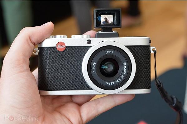 Máy ảnh Leica X2 - Bước tiến của một huyền thoại - Hình 1