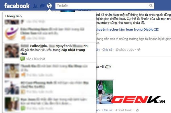 Người dùng Facebook Việt tiếp tục bị lừa với ứng dụng trá hình - Hình 1