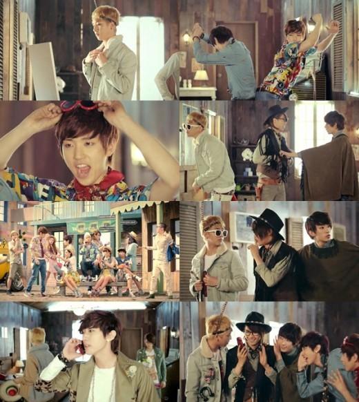 Fan vỡ mộng vì hình ảnh bạn trai hoàn hảo của B1A4 bị lật tẩy - Hình 1