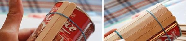 4 cách làm đồ handmade xinh xắn từ que kem