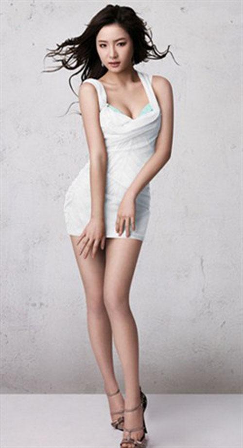 Những nữ hoàng nội y Hoa, Hàn - Hình 27