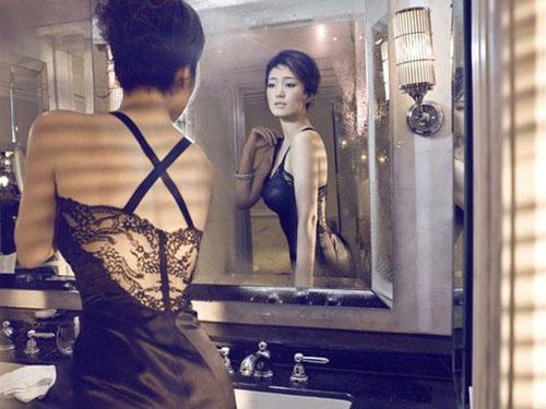 Những nữ hoàng nội y Hoa, Hàn - Hình 32