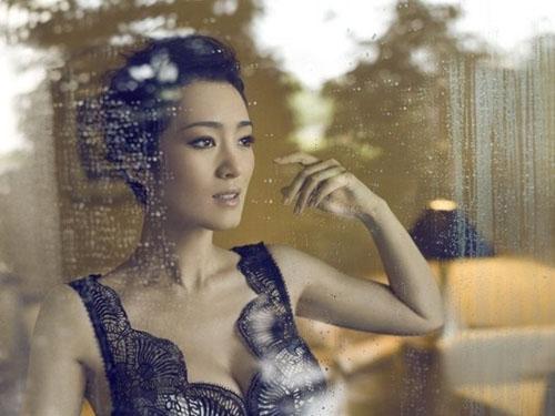 Những nữ hoàng nội y Hoa, Hàn - Hình 29
