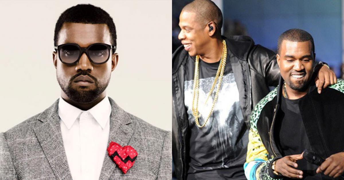 Kanye West sẽ ra mắt album mới trong năm nay