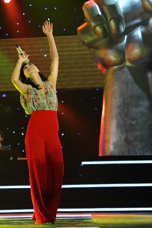 3 giọng ca đẹp trong đêm thi thứ hai của The Voice