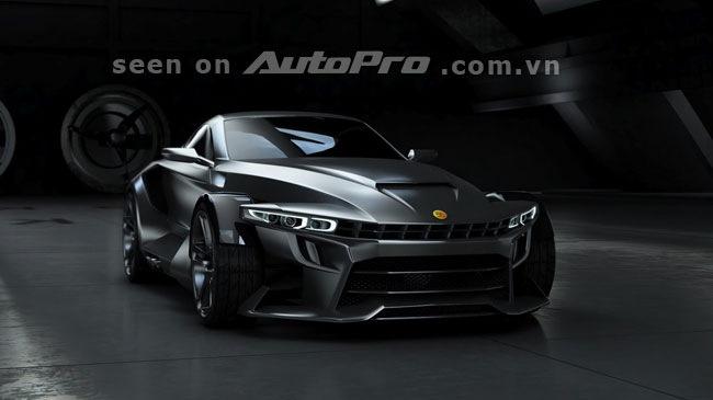 Aspid GT-21 Invictus - Siêu xe siêu nhẹ đến từ Tây Ban Nha - Hình 1