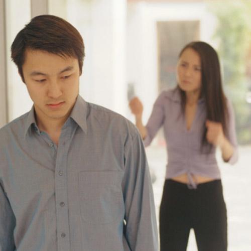 Kiểm soát chồng sẽ giết chết hôn nhân - Hình 1