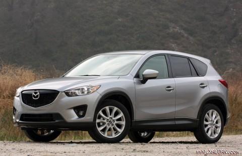 Mazda tăng sản xuất động cơ Skyactiv lên gấp đôi - Hình 1