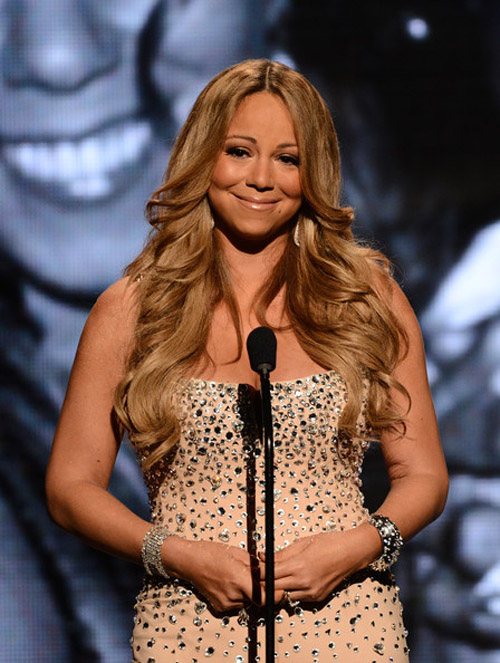 Mariah Carey &'hét' giá cao với American Idol - Hình 1