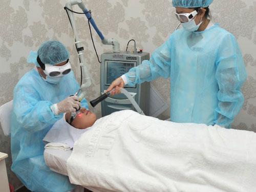 Phương pháp trị sẹo lõm mới nhất hiện nay. - Hình 2