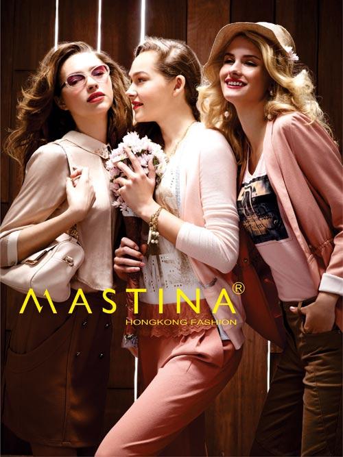 Sắm thời trang Mastina với ưu đãi 50%. - Hình 1