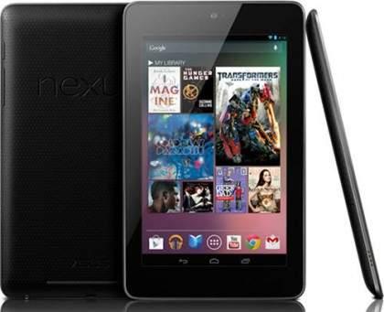Có nên mua Nexus 7 giá 5-6 triệu đồng? - Hình 1