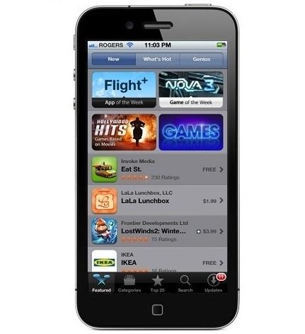 Đã có thể đặt mua iPhone 5 - Hình 2