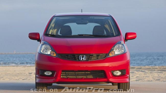 Honda thai nghén xe crossover cỡ nhỏ mới - Hình 1