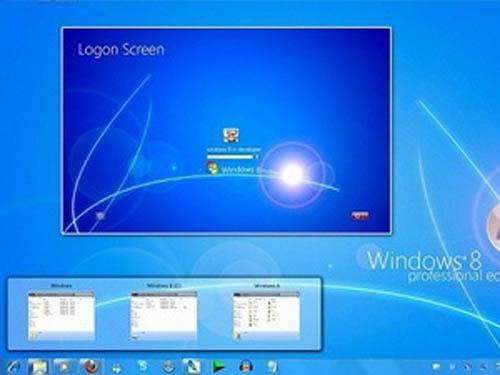 Microsoft chưa thể sớm kiếm lời với Windows 8 - Hình 1