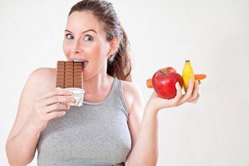 Muốn tăng cân phải đúng cách - Hình 1