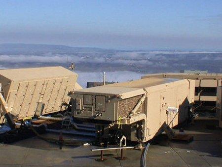 Mỹ xây trạm radar ở Qatar chặn tên lửa Iran - Hình 1