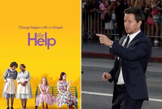 Những bộ phim khiến sao Hollywood phát khóc
