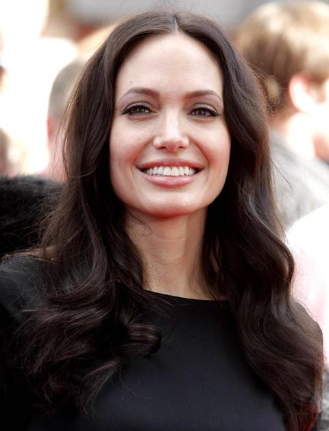 Nghệ Mưu chọn mỹ nhân đóng cùng Angelina Jolie - Hình 1