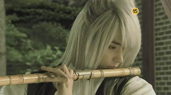 Lee Min Ho lu mờ trước mỹ nam bí ẩn - Hình 1