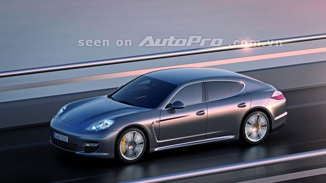 Porsche Cayenne và Panamera bị thu hồi - Hình 1