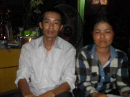 Tại huyện Yên Lạc, tỉnh Vĩnh Phúc: Dân vây tòa án đòi xét xử lại - Hình 1