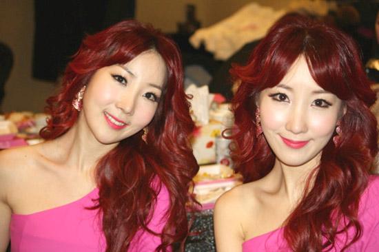 Những cặp song sinh nổi tiếng của Kpop