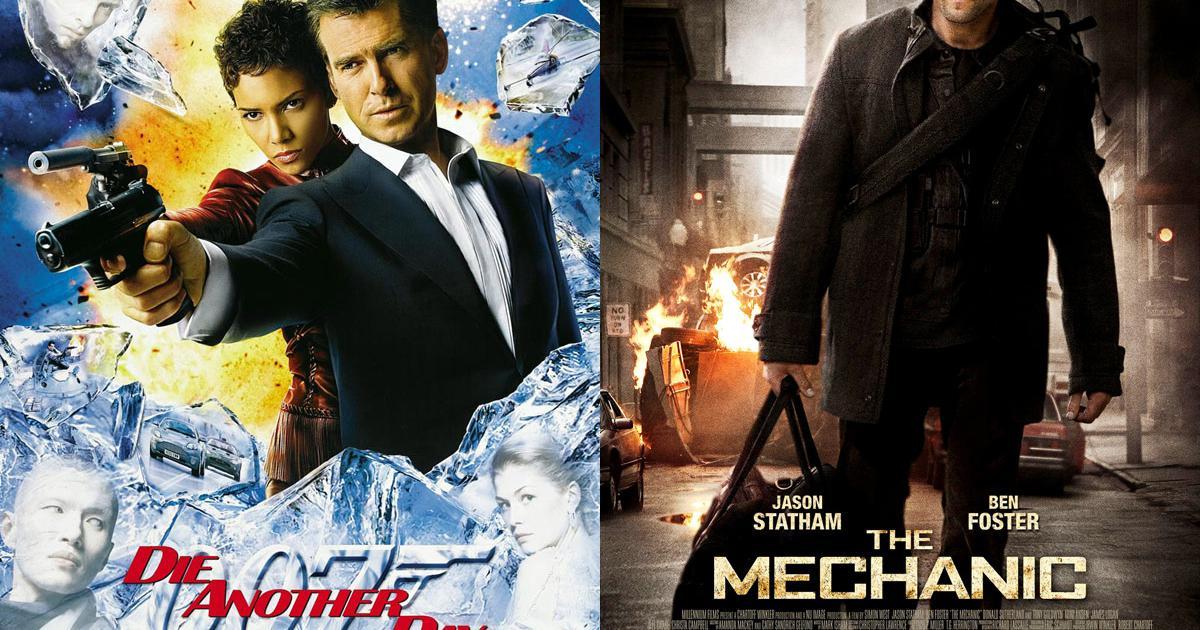 Phim HBO, Star Movies ngày 27/7: Kỷ băng hà