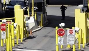 Đóng cửa đường hầm Mỹ-Canada do bị đe dọa đánh bom