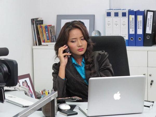 Màn ảnh Việt và những người đẹp suýt... ế - Hình 9